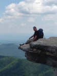 The iconic McAfee Knob shot.jpg